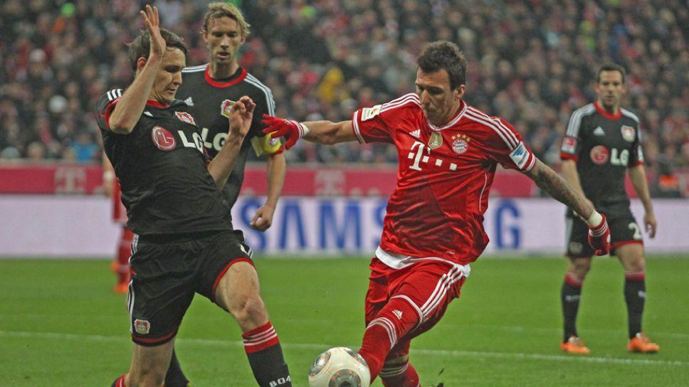 Abendspiel Bundesliga