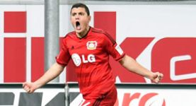 Papadopoulos seals permanent Leverkusen switch