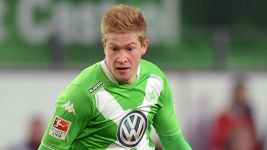 De Bruyne voted 2014/15 Player of the Season