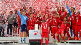 Bundesliga best-marks up for grabs in 2015/16