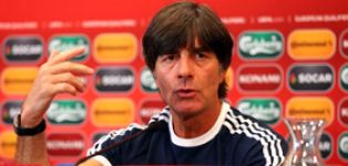Löw will Tore sehen