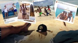 Bundesliga Stars on Vacation: Social Media Round-up