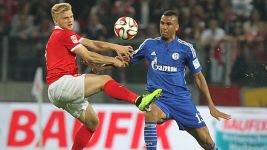 Schalke sign Geis from Mainz