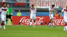 Germany suffer semi-final defeat to Portugal