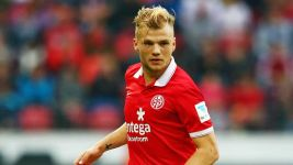 Who is… Schalke's new central midfielder Johannes Geis