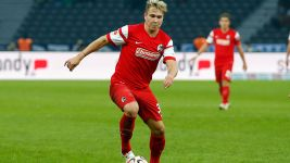Who is...Hannover's new wideman Felix Klaus?