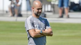 Guardiola and Bayern looking to hit the ground running