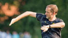Tuchel makes winning start at Dortmund