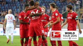 Hannover through to Lublin Cup final after Monaco win