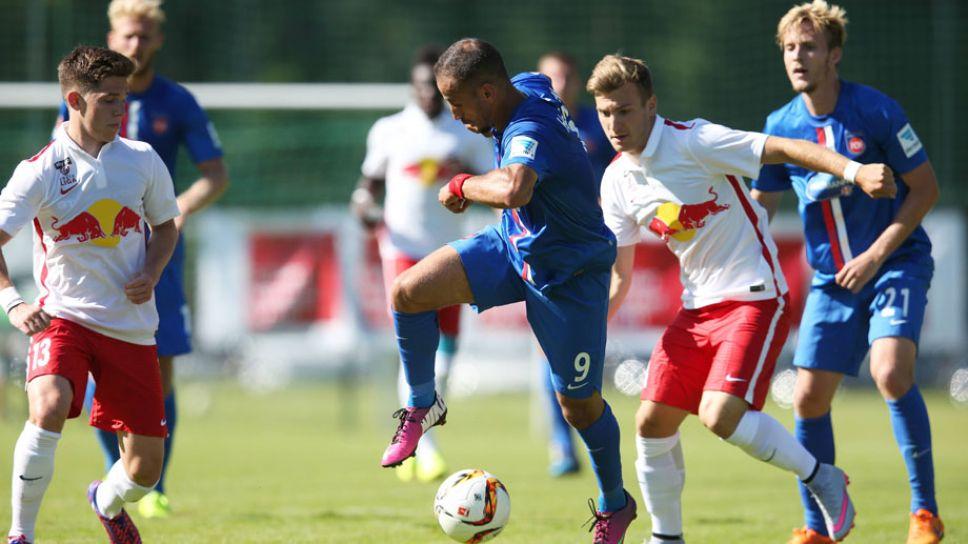 Spielplan Fc Heidenheim