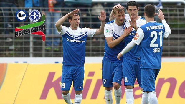 2. Bundesliga Aufsteiger