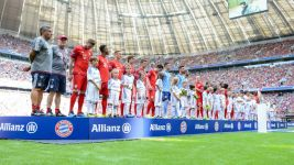 FC Bayern startet in den Media Day