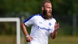 Beards of the Bundesliga