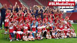 Bundesliga Media Days: 1. FSV Mainz 05