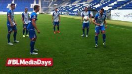 Media Days: Hoffenheim