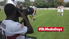 Media Days: Stuttgart
