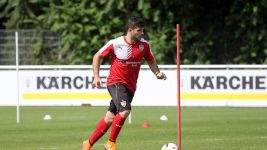 Who is... Stuttgart's new Argentinian Emiliano Insua?