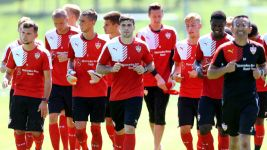 2015/16: Day 22 of pre-season
