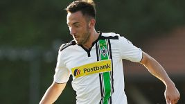 Drmic: 'I think we're going to achieve a lot together'