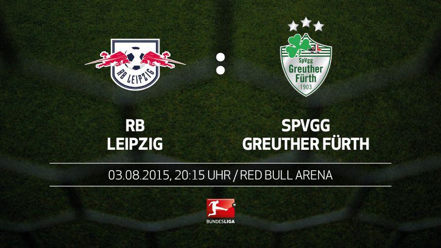 2 Bundesliga Vorschau Rb Leipzig Spvgg Greuther Fürth 2
