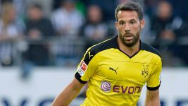 How Gonzalo Castro will improve Borussia Dortmund