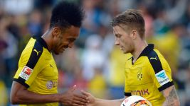 dortmund-kick-off Europa League adventure in Klagenfurt