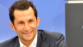 Salihamidzic: 'I'm going for a 3-1 Bayern win'