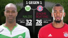 Naldo vs. Boateng