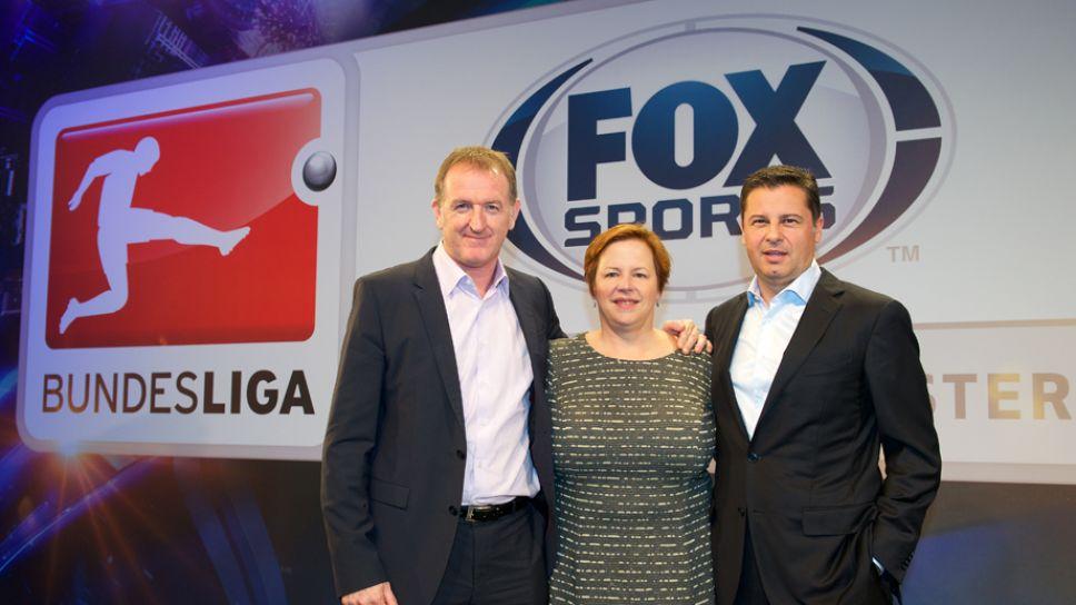 Bundesliga Fox Sports Kicks Off Bundesliga Coverage