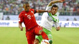 Costa causes a stir as Bayern see width as a way to win