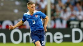 Bremen land US international Johannsson