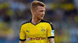 Reus: 'It wasn't easy last season'