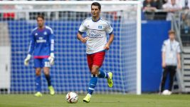 How Emir Spahic will improve Hamburger SV