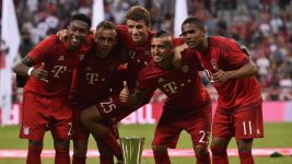Alaba: 'Costa can be the player of the year'