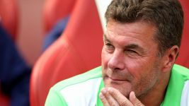 Wolfsburg extend Hecking's contract until 2018