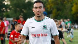 How Mevlüt Erdinc will improve Hannover 96