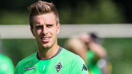 No surgery for Gladbach's Herrmann