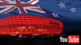 YouTube named Bundesliga partner in New Zealand