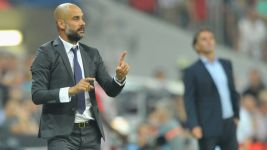 Guardiola: 'I'm happy with Costa's and Vidal's debuts'