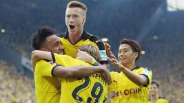 Reus: 'I wasn't surprised by how well things went'