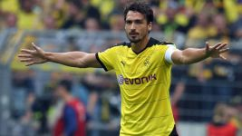 Hummels: 'Things are going in the right direction'