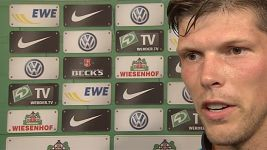 Huntelaar: 'Very satisfied'