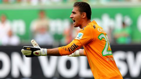 Team news: Wolfsburg vs Leverkusen