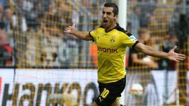 Mkhitaryan revealing his true colours under Tuchel