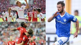 Ten things you need to know about Matchday 1 in the Bundesliga