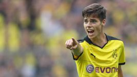 Bundesliga's top youngster: Julian Weigl