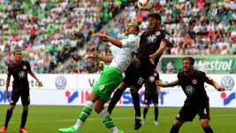 Frankfurt encouraged despite opening defeat