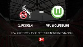 Köln and Wolves hoping to build on Matchday 1 victories
