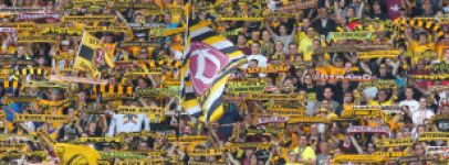 West Ham gastiert in Dresden