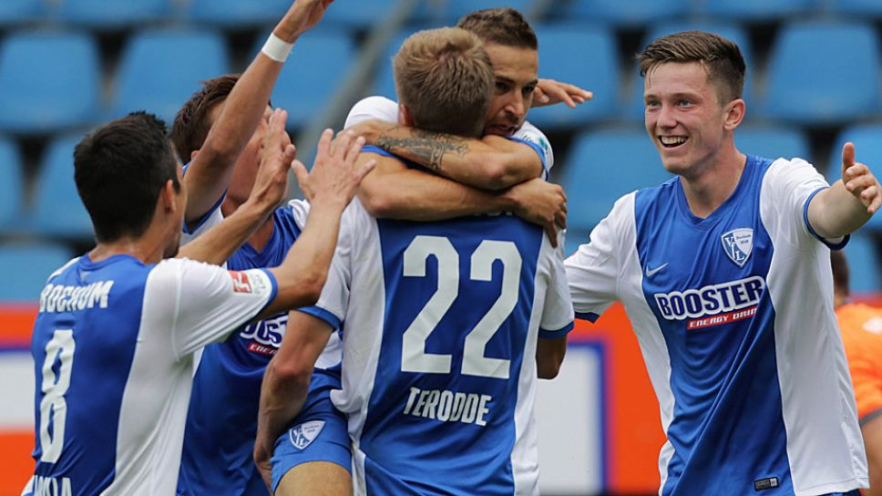 Freitagsspiele 2 Bundesliga